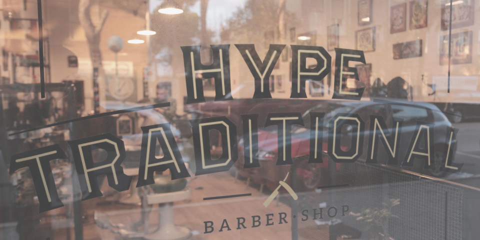 Hype Traditional Barbershop