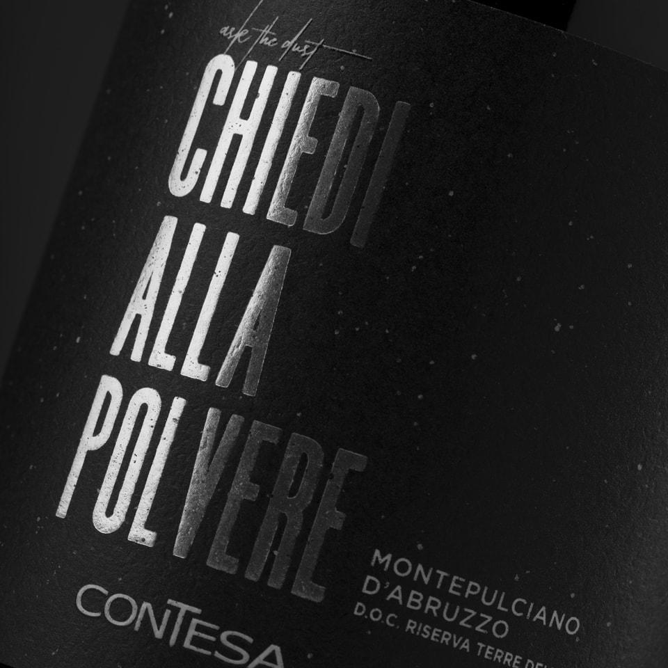 Contesa Vini – Chiedi alla Polvere