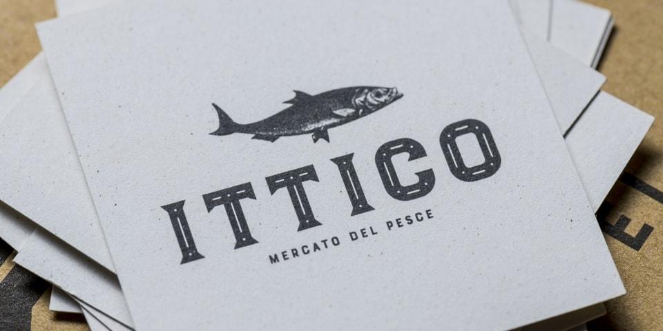 Ittico Mercato del Pesce